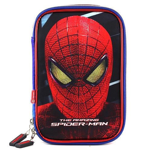 Školní penál s náplní Spiderman