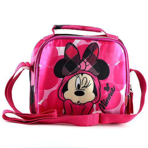 Disney Taška svačinářka Minnie Chladicí taška Minnie