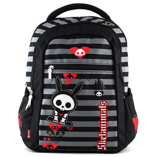 Školní batoh Skelanimals