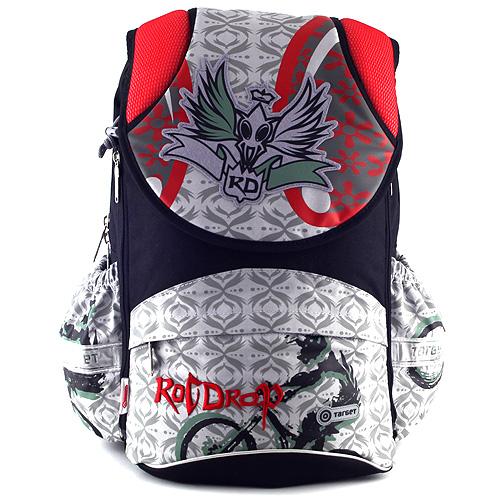 Školní batoh Target motiv Roc Drop