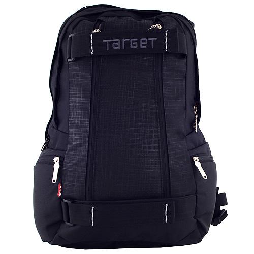 Target Sportovní batoh černý
