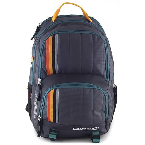 Target Sportovní batoh šedý