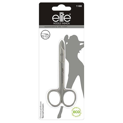Nůžky na pedikúru Elite Models 11cm