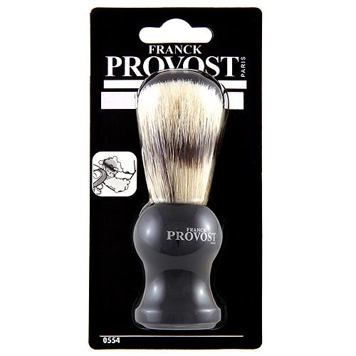 Štětka na holení Franck Provost černá rukojeť