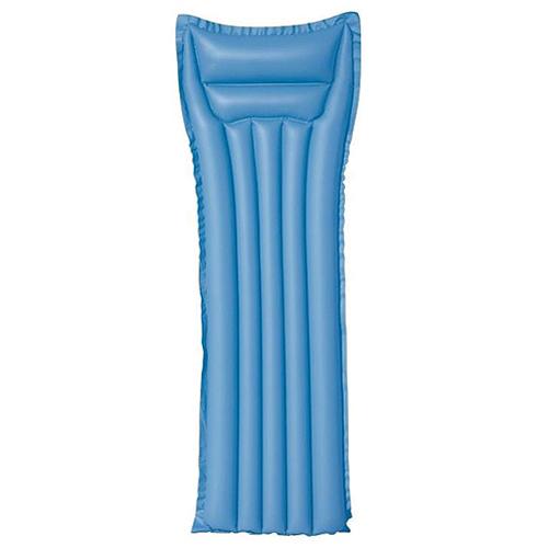 Nafukovací matrace Bestway modrá, výška 183cm