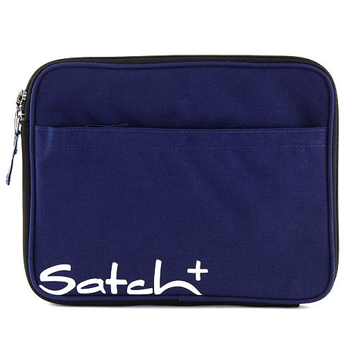 Pouzdro na tablet Satch 10- palcové, modré