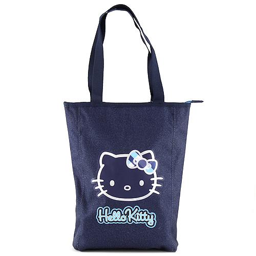 Nákupní taška Hello Kitty jeans