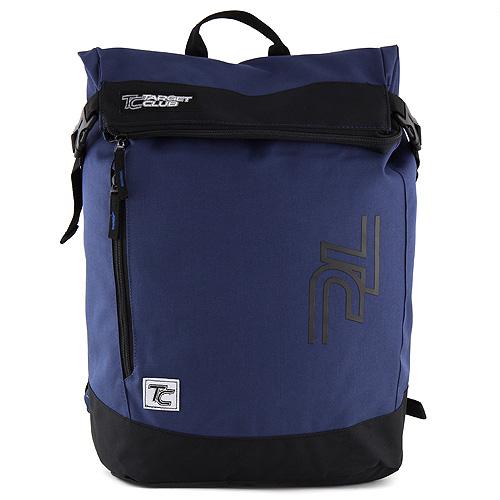 Batoh messenger Target tmavě-modrý