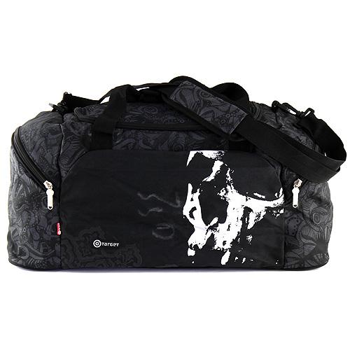 Cestovní taška Target černá