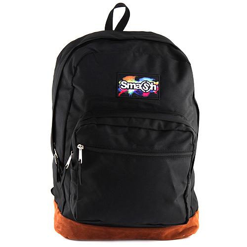Studentský batoh Smash černý