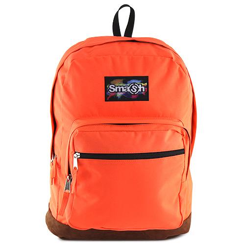 Studentský batoh Smash oranžový