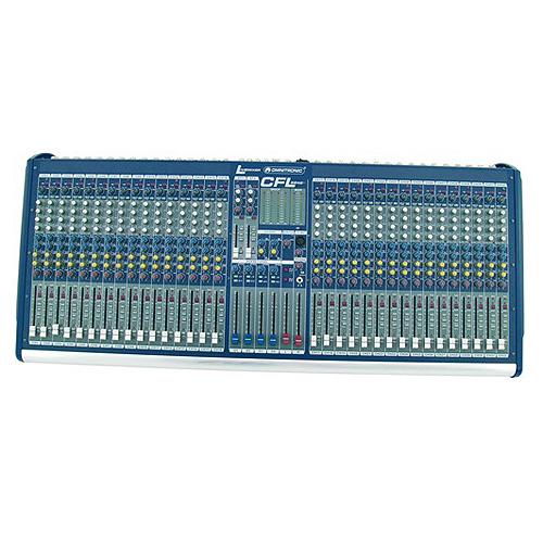 Mixážní pult Omnitronic Omnitronic CFL-3242