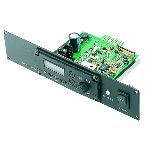 Výměnný vysílač Omnitronic Audio Link modul UHF pro WAMS-05