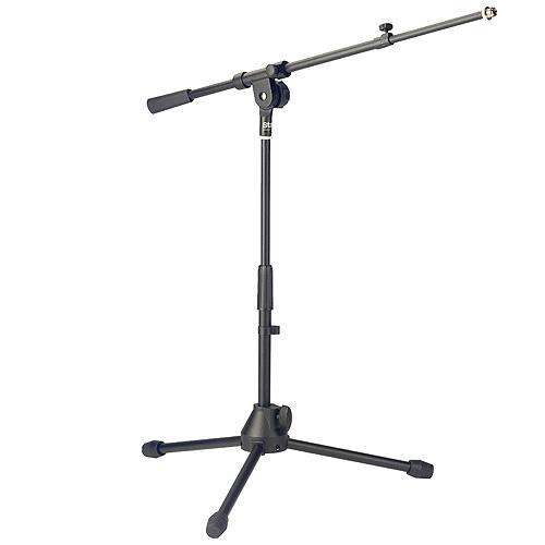 Mikrofonní stojan Stagg výška 50 - 82 cm