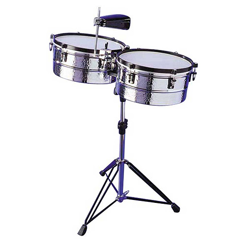 Timbales Stagg 13