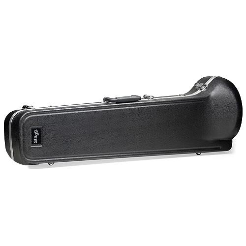 Kufr pro pozoun Stagg ABS