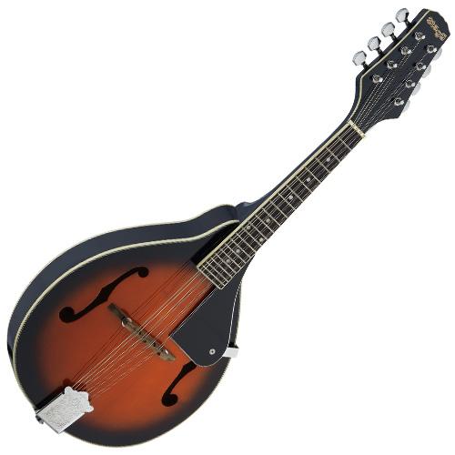 Mandolína Stagg bluegrassová