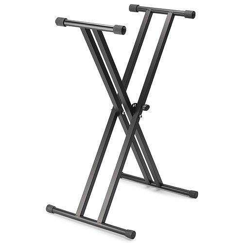 Stojan pro klávesy Stagg výška 69 - 99 cm