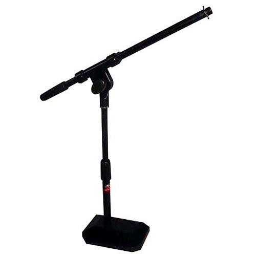 Mikrofonní stojan Stagg stolní, s ramenem