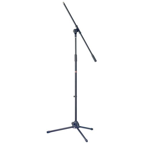 Mikrofonní stojan Stagg Výška 167 cm