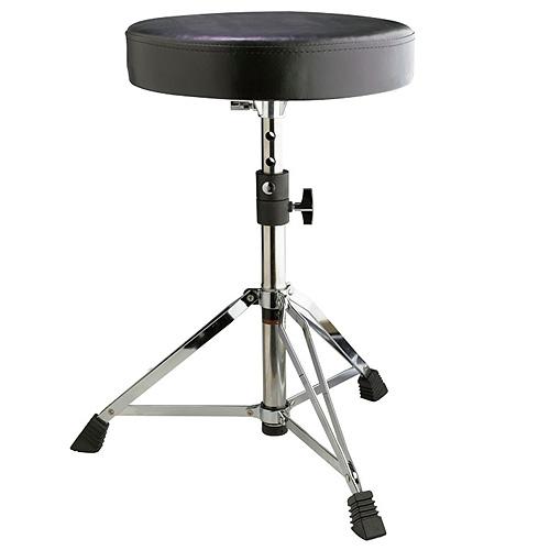Stolička k bicím Stagg výška 60cm