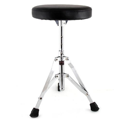 Stolička k bicím Stagg výška 39cm