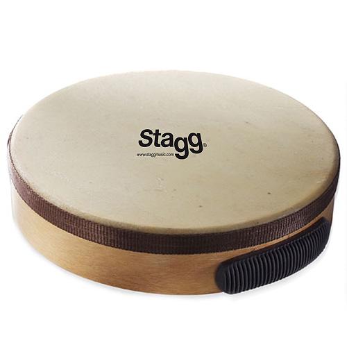 """Bubínek Stagg předladěný, velikost 10"""""""