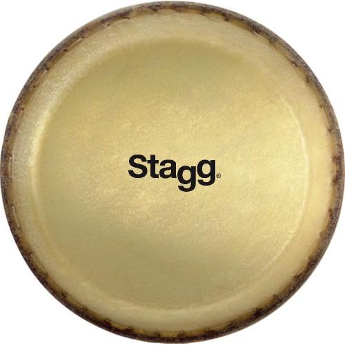 """Blána pro kongo Stagg 12"""""""