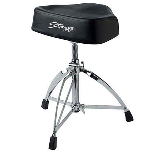 Stolička k bicím Stagg Stagg DT-220RM, stolička k bicím