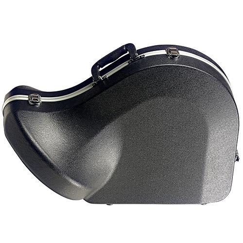 Kufr pro lesní roh Stagg ABS, černý