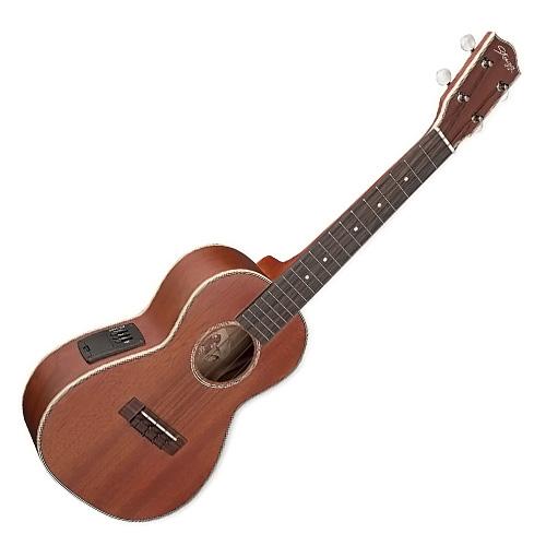 Koncertní ukulele Stagg Stagg UC80-SE, koncertní ukulele