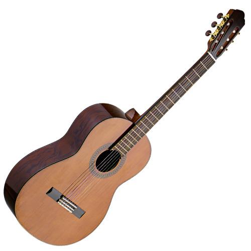 Angel Lopez Klasická kytara AngelLopez 4.4.2014