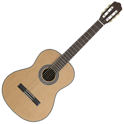 Angel Lopez Akustická kytara AngelLopez Klasická 4/4