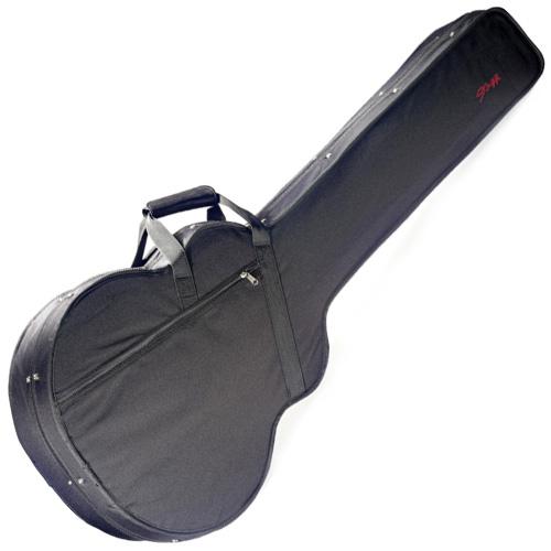 Kufr pro kytaru Stagg měkký, pro akustickou baskytaru