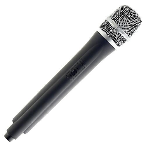 Mikrofon Stagg ruční