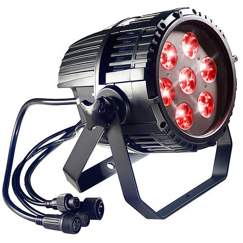 Reflektor Stagg 21ks diod x 3W