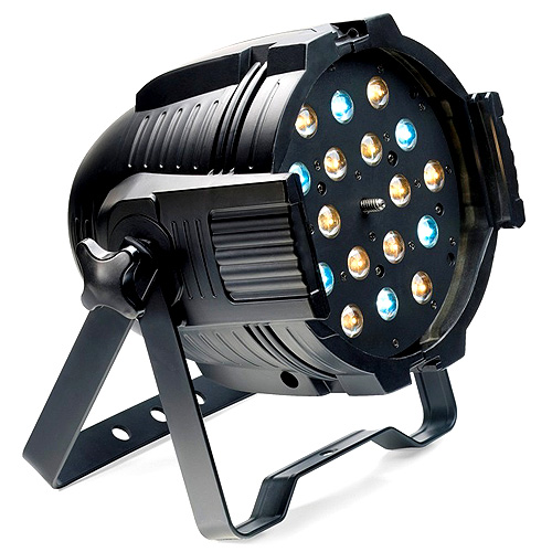 Reflektor Stagg 18 ks LED diod / 3 W