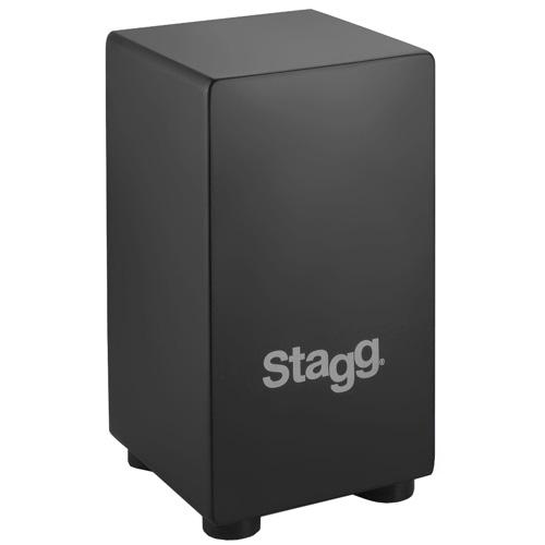 Cajon Stagg Stagg CAJ-40S BK, cajon malý, černý