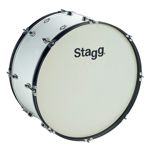 "Pochodový buben Stagg Stagg MABD-2212, pochodový buben 22"""