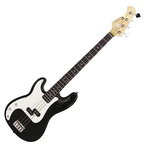 Elektrická baskytara Dimavery Dimavery PB-320 E-Bass LH, baskytara