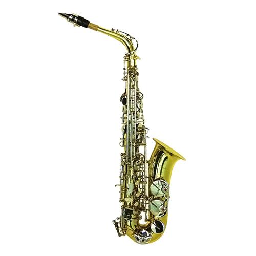 Saxofon Dimavery Dimavery SP-30 Es alt saxofon