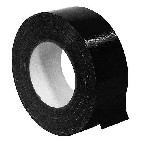 Lepicí páska Gaffa černá