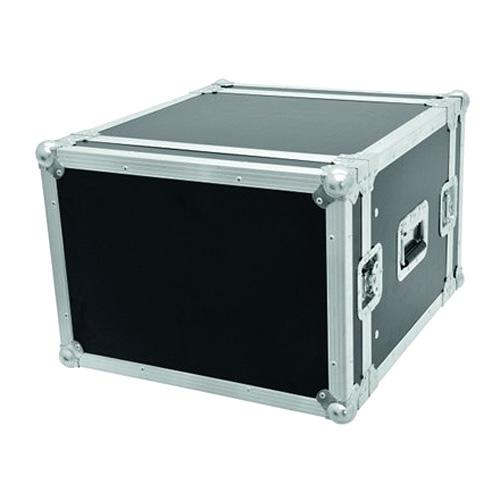 Efektová skříň Roadinger Rack Profi 8HE, hloubka 45 cm