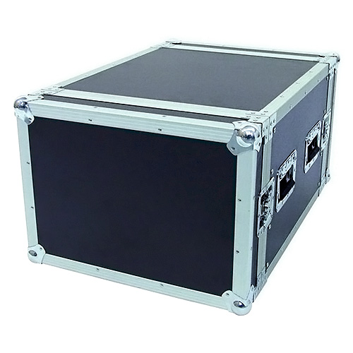 Racková skříň Roadinger Skříň pro zesilovač PR-2ST 8HE