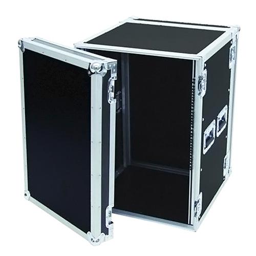 Racková skříň Roadinger Rack pro zesilovač PR-2ST, 16HE
