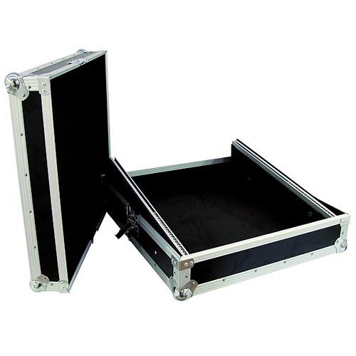 Transportní kufr Omnitronic Mixer Case Pro MCB-19, šikmý, černý, 16U