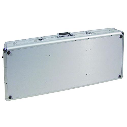 Kufr pro přehrávač Roadinger pro 2 skrečovací CD přehrávače