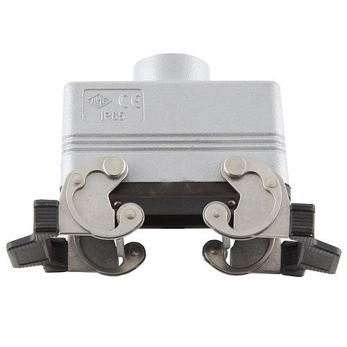 Kryt na kabel ILME Kryt 16 pólový přímý na kabel