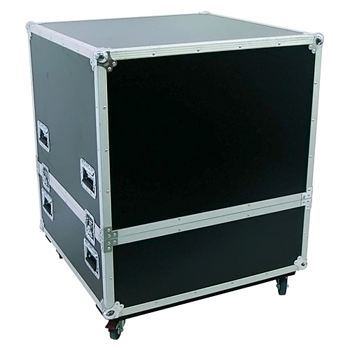 Transportní kufr Roadinger Transportní case pro zrcadlové koule 75 cm s kolečky