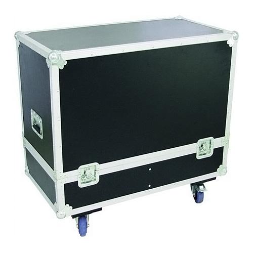 Transportní kufr Roadinger Transportní case pro 2x PAS-215 s kolečky